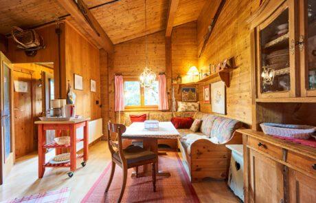 FeWo Louisa, Hütte 27